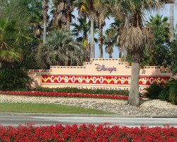 Coronado Springs Resort - Disney