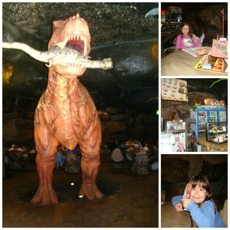 Dino Lanches