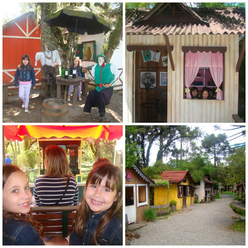 Parque do Caracol