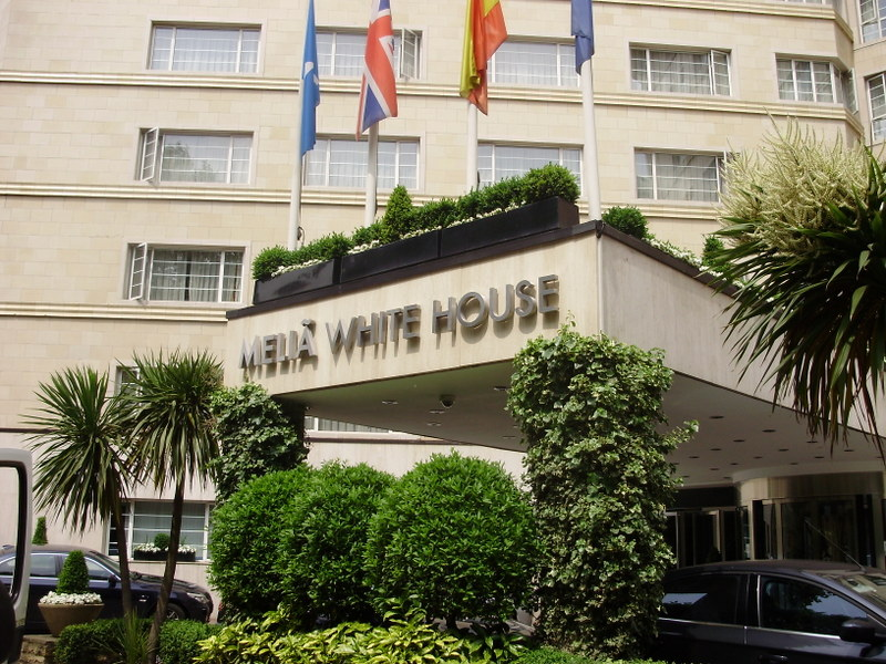 Melia White House