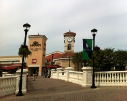 Orlando Premium Outlets International Drive